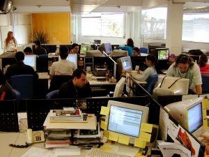 Firmele pot cere bani de la stat pentru a crea noi locuri de munca in Romania