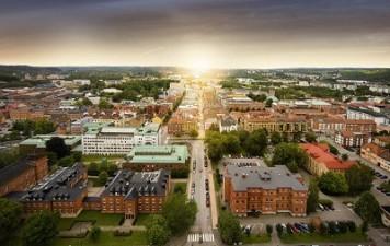 Orasul Boras/Suedia cauta parteneri pentru programul Erasmus+