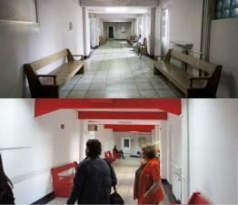 """Proiectul """"O sansa pentru viata"""" da o noua fata Centrului de Transfuzii Bucuresti"""