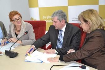 POSCCE: 13 contracte de finantare in valoare de 69 de milioane de lei, pentru Regiunea Sud Muntenia