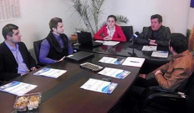 5 GAL-uri din Iasi, Bucovina si Delta au demarat un proiect de cooperare pentru sprijinirea producatorilor locali