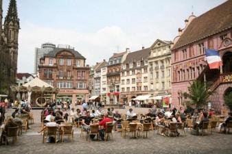 Orasul Mulhouse (Franta) cauta parteneri pentru un proiect Erasmus+