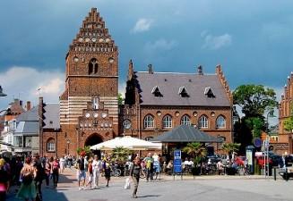 Roskilde (Danemarca) cauta parteneri intr-un proiect Erasmus+
