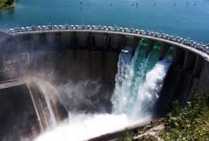 baraj_hidrocentrala