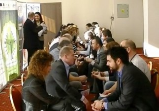 Networking de mare viteza, la Conferinta Afaceri.ro Constanta