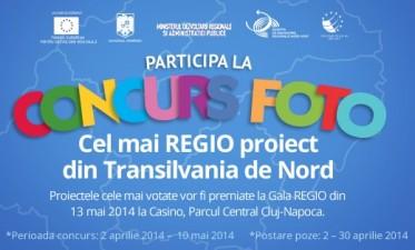 Zilele Regio in Transilvania de Nord: 12-13 mai, Cluj Napoca