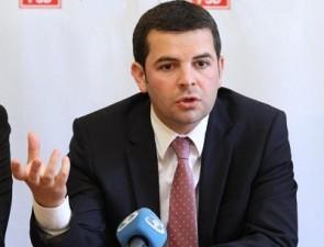 Daniel Constantin: In situatiile de criza singura solutie ramane constituirea unui fond mutual