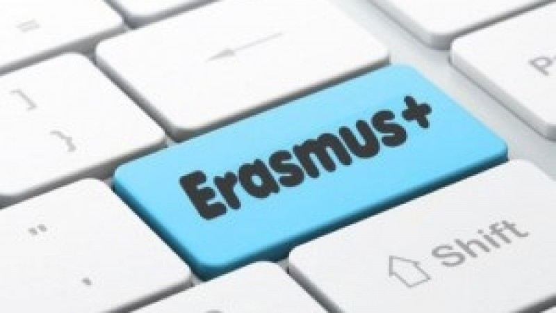 """Cerere generala de propuneri de proiecte 2019 – programul european """"Erasmus +"""""""