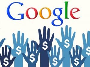 Google AdGrants: publicitate online in valoare de 10.000 de dolari/lunar, pentru ONG-uri