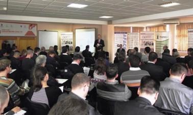 Debut in forta la Conferinta Afaceri.ro Vaslui!