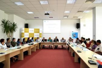 Prima reuniune a Programului Operational Comun Romania-Ucraina 2014-2020