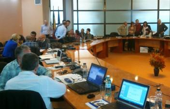 Interes crescut al administratiei publice din Regiunea Centru pentru planurile de mobilitate urbana