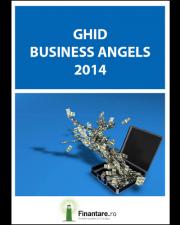 Un instrument util pentru intreprinzatori: Ghid Business Angels