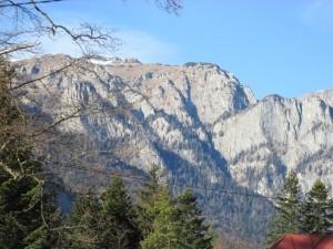 A fost adoptat Memorandumul privind aprobarea Orientarilor strategice nationale pentru dezvoltarea durabila a zonei montane defavorizate