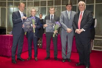 Doua companii din Romania nominalizate pentru Oscar-ul European in Consultanta
