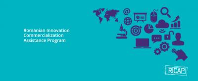 Ati dezvoltat un produs tehnologic inovator? RICAP va sprijina sa il comercializati la nivel international!