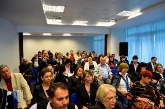 A fost inaugurat Centrul logistic pentru dezvoltarea antreprenoriatului din Silistra, finantat prin POC Romania-Bulgaria