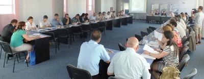 Regiunea Centru si-a stabilit Planul de Dezvoltare Regionala pentru perioada 2014-2020