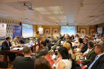 (P) Un proiect european pe economie sociala lanseaza centrul Eva Wellness