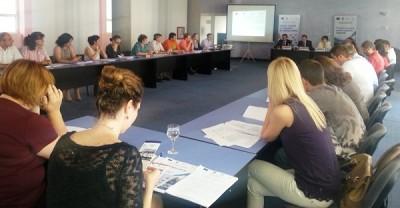 IMM-urile si ONG-urile instruite pentru implementarea cu succes a proiectelor POSCCE