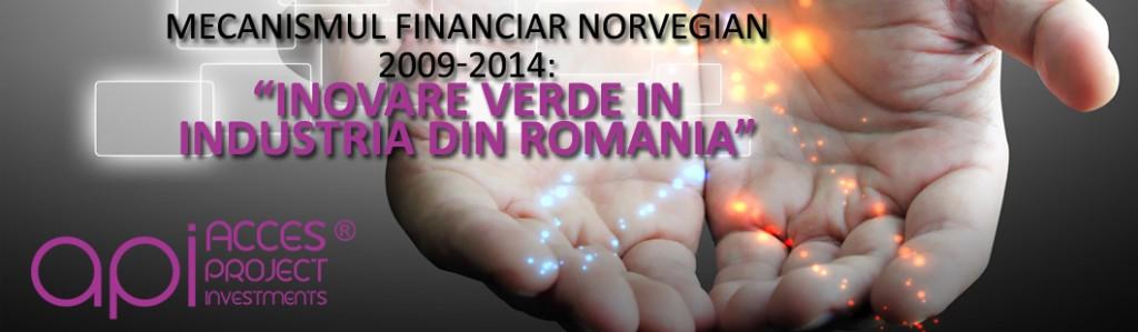 Inovare Verde in Industria din Romania