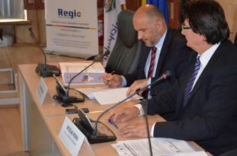 Se da startul reabilitarii termice prin Regio pentru blocurile de locuinte din Timisoara