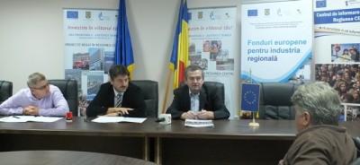 Nou contract de finantare nerambursabila ce asigura servicii medicale europene pentru 10.000 persoane