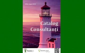 Finantare.ro va prezinta Catalog Consultanti in format PDF – editia august 2014