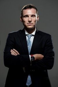 Cosmin Calin Director Executiv Unitatea Corporatii Banca Romaneasca
