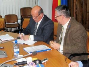 Infrastructura de invatamant din Dambovita, in plin proces de modernizare, cu ajutorul fondurilor Regio