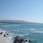 marea neagra, turism