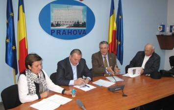 12 terenuri de sport din municipiul Ploiesti vor primi finantare prin REGIO