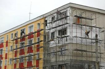 Vor fi reabilitate 60 de apartamente din Calarasi prin fonduri Regio
