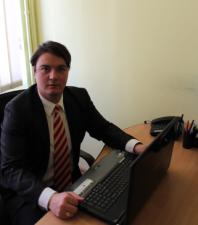 """INTERVIU Dragos Onescu, Manager Odas Global Consulting: """"Din cauza gestionarii precare a fondurilor europene, Romania are un deficit de imagine la nivel international"""""""