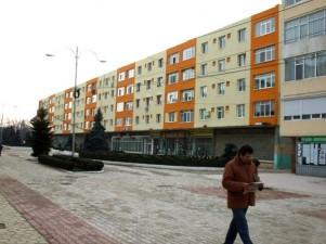 Peste 50 de apartamente din Calarasi vor fi reabilitate cu fonduri Regio