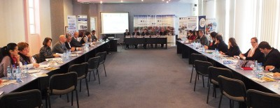 ADR Centru: Planul Regional de Dezvoltare 2014-2020