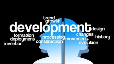 Model integrat de dezvoltare locala