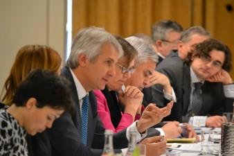 Eugen Teodorovici: Toti cei care au gresit in implementarea fondurilor europene trebuie sa plateasca pentru faptele lor