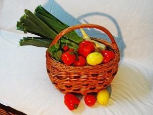 Programul de sprijinire a producatorilor de legume si fructe se va prelungi
