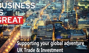 La Conferinta Finantare.ro Iasi, UK Trade & Investment isi va prezenta programele de finantare pentru business-uri dornice sa se extinda in UK