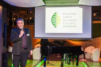 (P) Romania Green Building Council (RoGBC) lanseaza la Iasi o noua filiala locala, RoGBC Moldova