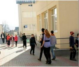 Proiect de infrastructura educationala prin finantare europeana la Trusesti, Botosani