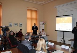 Noi servicii de dezvoltare pentru IMM-urile si antreprenorii din regiunea Vest si Sud-Vest