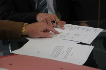 Ministerul Fondurilor Europene a preluat Programul RO 05- Eficienta Energetica