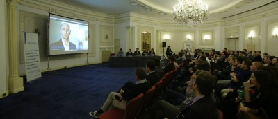 VentureConnect: Submissions session officially opened