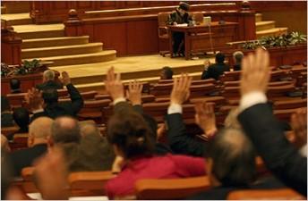 Senatul dezbate desfiintarea UEFISCDI si impartirea acesteia in 3 organisme distincte