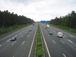 Fonduri UE: Pozitia fruntasa la absorbtia de fonduri este ocupata de sectorul transporturilor
