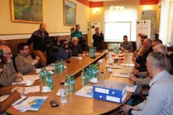 Fonduri nerambursabile pentru modernizarea drumurilor de acces la cetatile dacice din muntii Orastiei