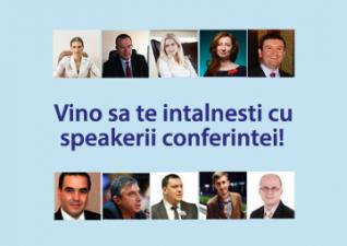 (P) Nume importante se numara printre speakerii Conferintei Afaceri.ro Vaslui 2015