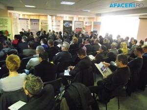 Impresii post-eveniment Conferinta Afaceri.ro Vaslui 2015